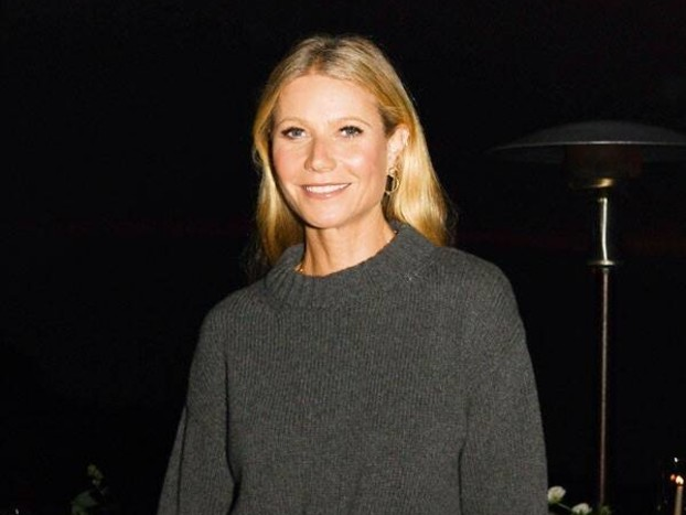 Goop's $2.6 Million Holiday Gift Guides Even Include a Flight to Space