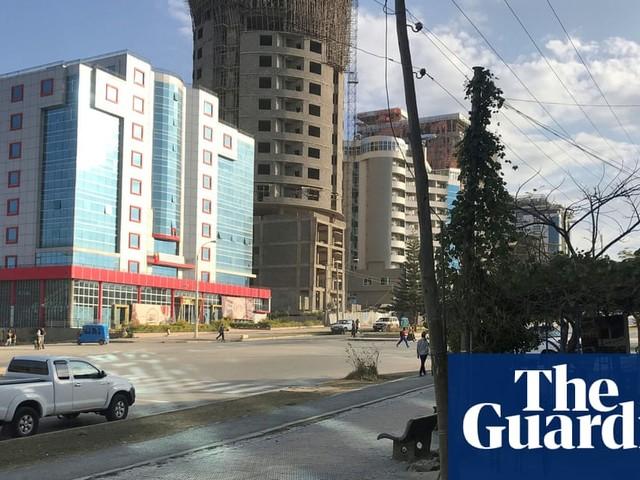 Ethiopian military warns Mekelle civilians ahead of assault on city