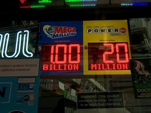 Mega Millions: Michigan ticket wins $1 billion jackpot, 3rd-largest in US history