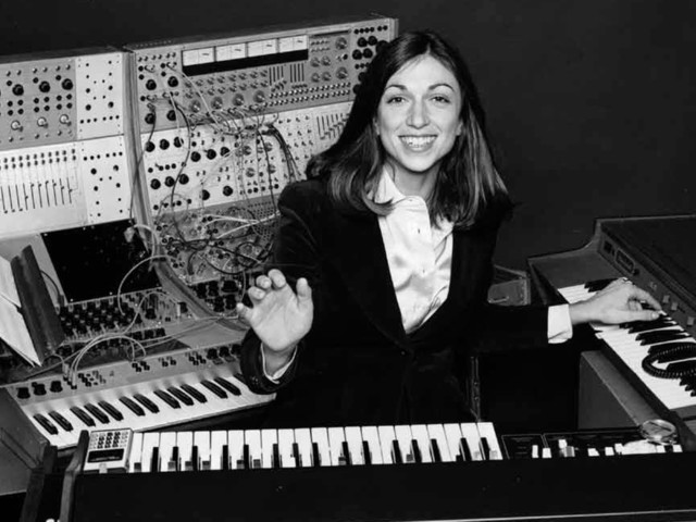 'Sisters with Transistors': The untold story of how women shaped electronic music as we know it