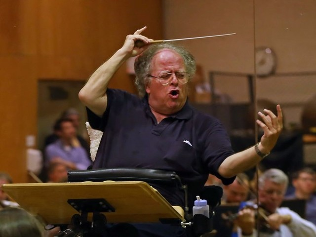 James Levine Will Not Face Criminal Charges in Illinois