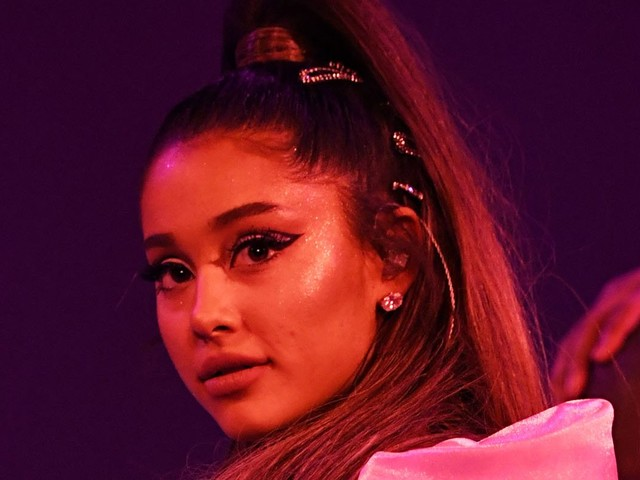 """Ariana Grande May Be Turning """"Thank U, Next"""" Into Its Own Beauty Line"""