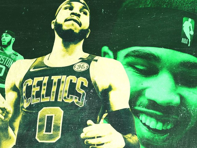 Jayson Tatum Is Everything the Celtics Need Him to Be