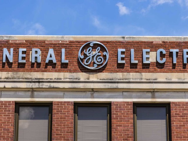 The Long-term Speculative Case for General Electric