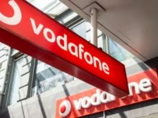 Vodafone Group Stock Surges on Raised Outlook