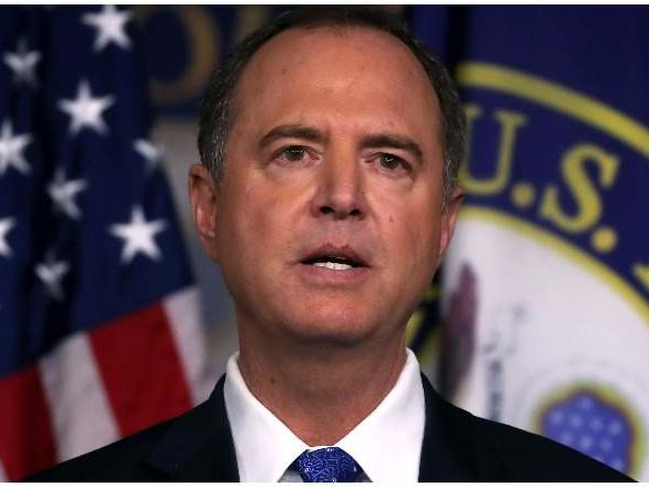Adam Schiff's Family: 5 Fast Facts You Need to Know