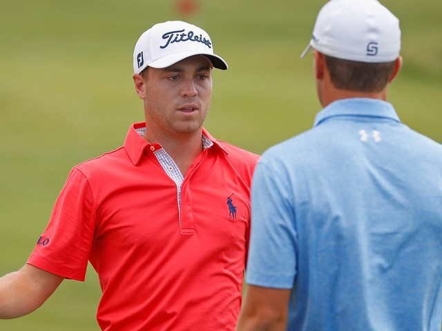 2017 U.S. Open: Jason Dufner sticks it to Johnny Miller in Twitter defense of Justin Thomas' record round