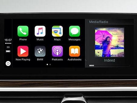 BMW To Charge Customers $80/Year To Use Apple's CarPlay