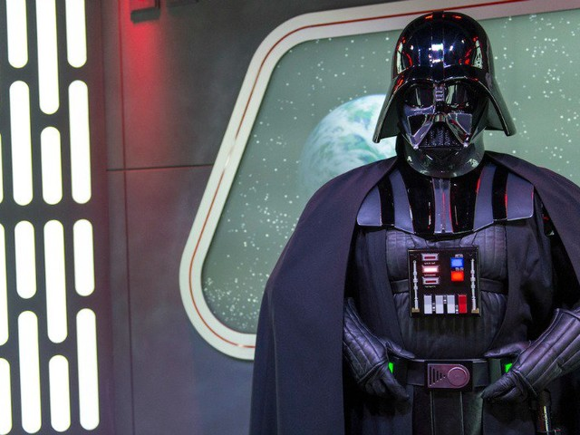 Darth Vader Meet & Greet Returning to Star Wars Launch Bay August 29