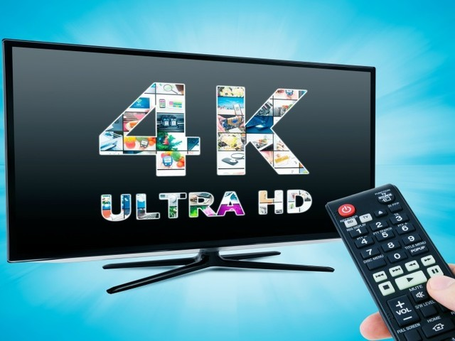 Know this before buying 4K TVs on sale between now and the New Year