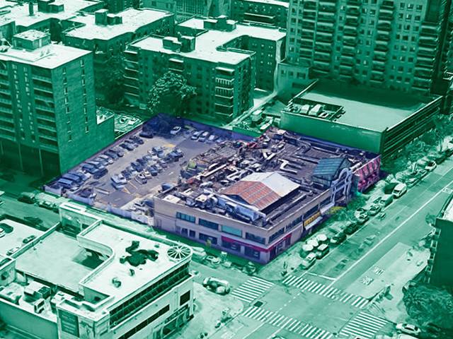 Flushing real estate boom continues with another mixed-use project