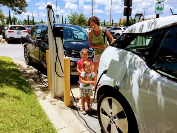 Two-Thirds of Drivers Aspire to EV Ownership, While 80% of Weekly EV Journeys will be Catered for by a Single Charge