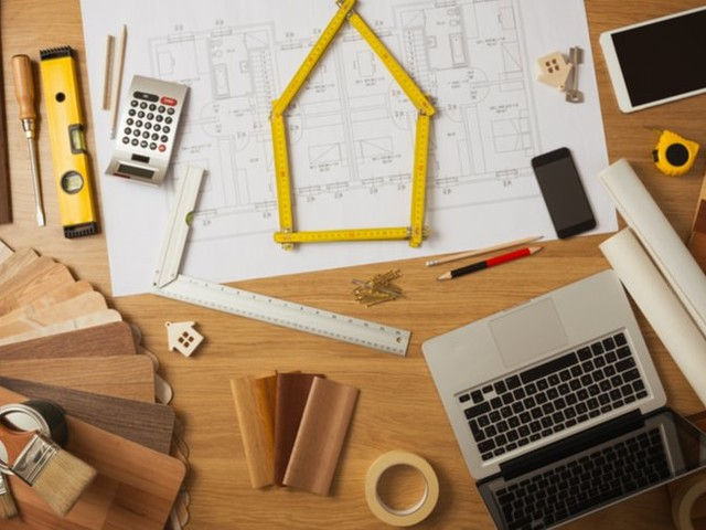 Don't Be The Never Ending Remodel In Your Neighborhood