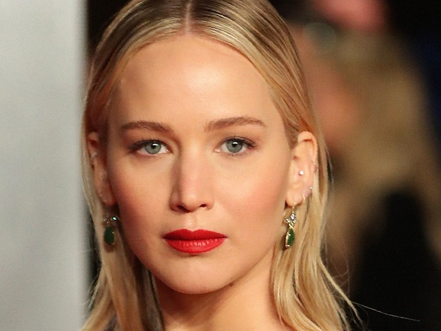 Jennifer Lawrence Wants To Direct, So She's Headed To TV
