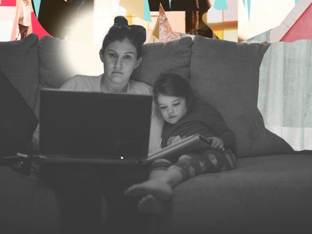 Going Part Time May Not Be the Fix Working Mothers Need