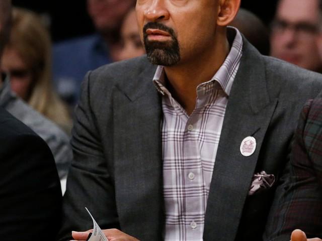Opinion: Hiring Juwan Howard as Michigan basketball coach is a major risk