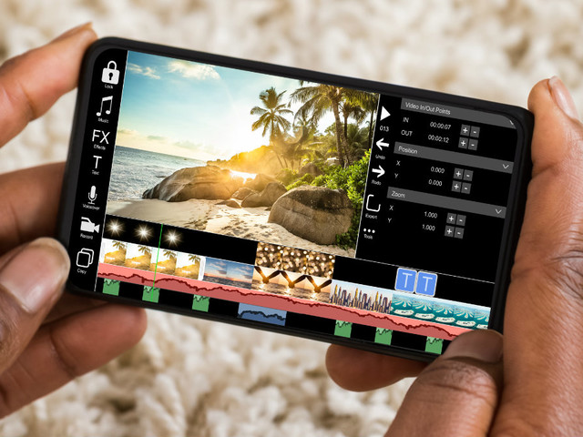 Edit your photos fast with this app's newest AI smart features