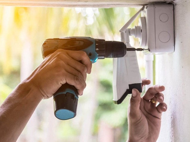 The Risks of Reselling Home Security Gear