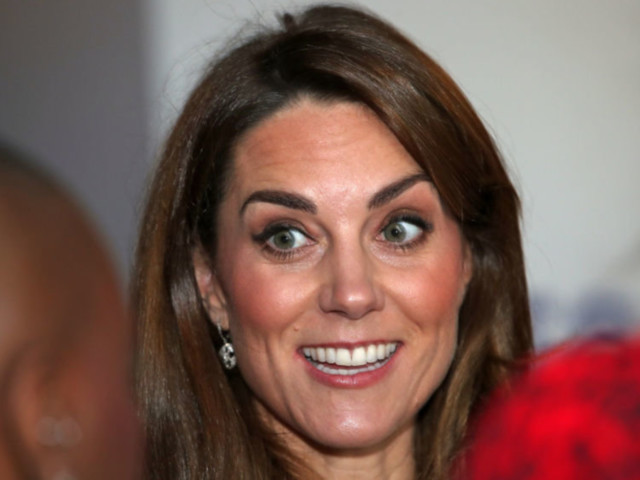'Strict' Kate Middleton Just Shot Down a Fun Request From Her Kids