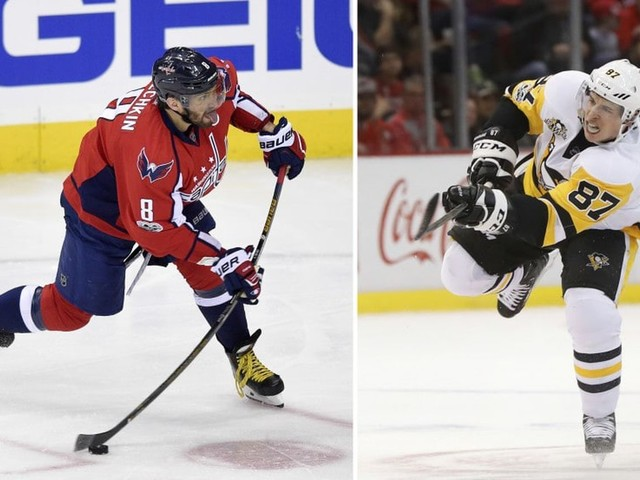 2018 NHL playoffs: Pittsburgh Penguins-Washington Capitals Game 1 updates, analysis