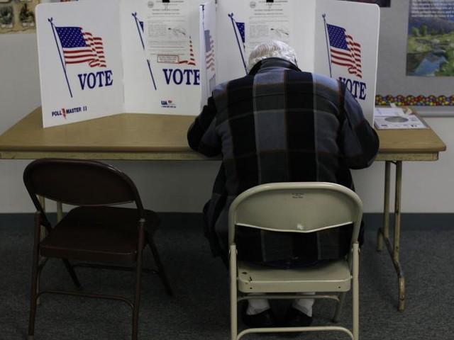 Wisconsin appeals court blocks purge of 200,000 voters