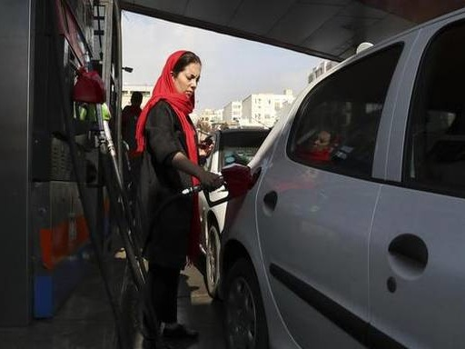 Protests strike Iran cities over petrol prices rising
