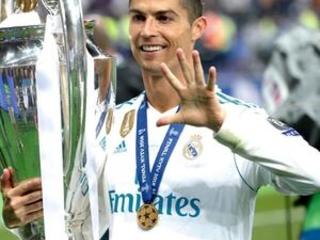 Juventus sees Ronaldo as key to Champions League dream