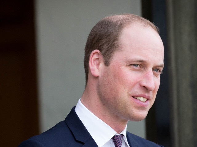 Prince William Says He Would've Liked Princess Diana's Advice On Parenting