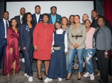 Tiffany Haddish, Kelly Rowland, Chris Tucker & More Raise $300K For Gubernatorial Candidate Stacey Abrams + Barack Obama Drops Gems In Vegas