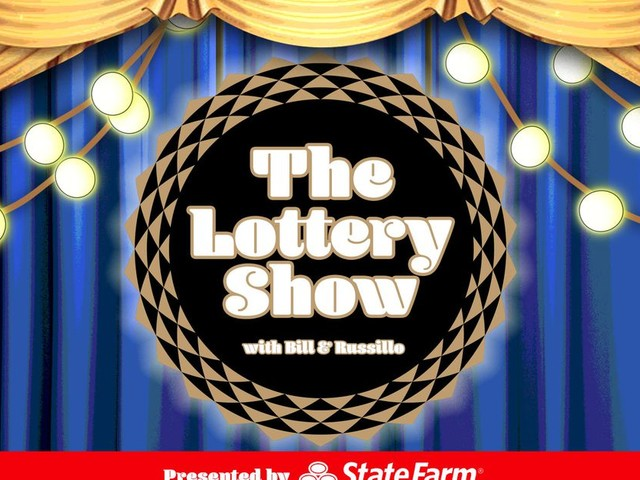 The Lottery Show With Bill Simmons and Ryen Russillo, Presented by State Farm