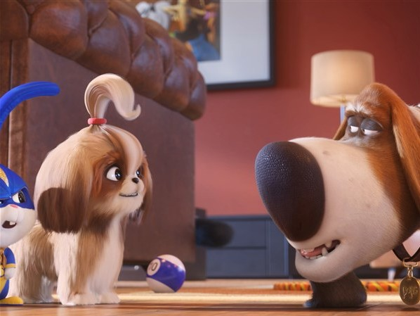 'Secret Life of Pets 2' is No. 1 as 'Dark Phoenix' goes down in flames