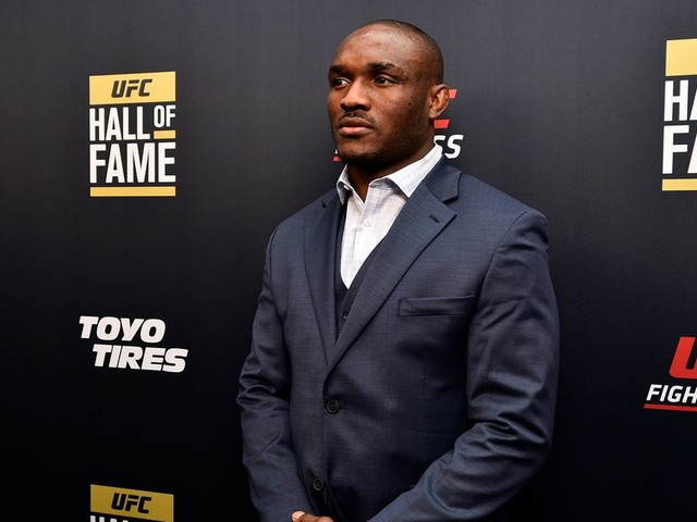 Kamaru Usman vs. Colby Covington headlines UFC 245