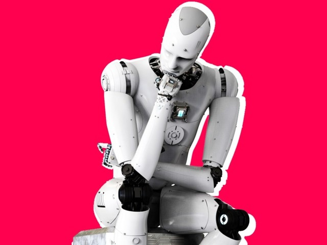Common Sense for A.I. Is a Great Idea