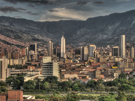 jetBlue: Phoenix – Medellin, Colombia. $366. Roundtrip, including all Taxes