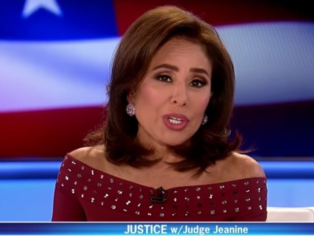 Jeanine Pirro off air at Fox News one week after making controversial comments about Rep. Ilhan Omar
