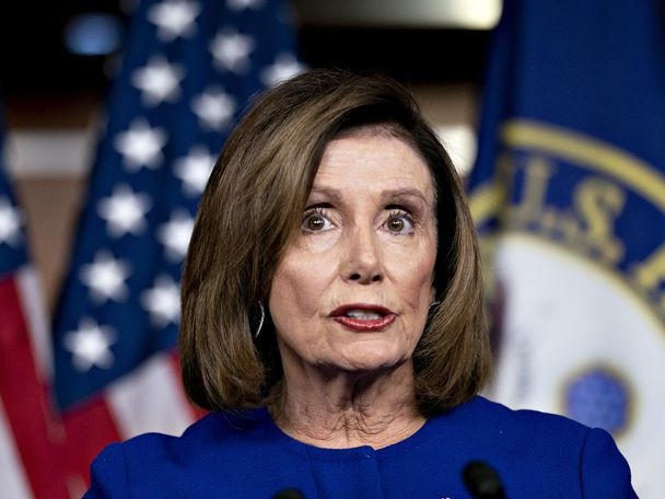 Nancy Pelosi's idea to stall impeachment came from a former Nixon lawyer on CNN