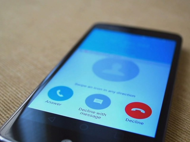 Robocall bill that aims to stop the annoying calls passes House with nearly unanimous support
