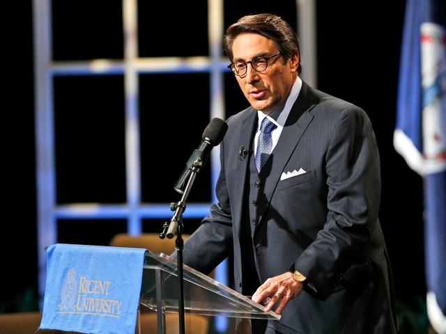 4 important points about Michael Cohen's big allegation against Jay Sekulow