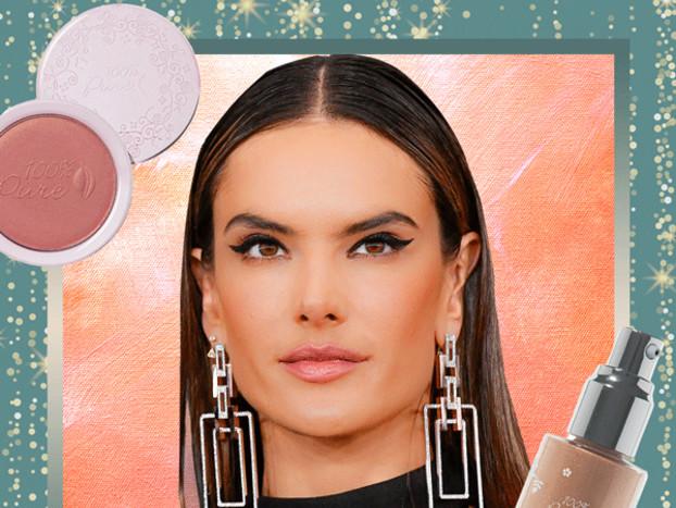 How to Get Alessandra Ambrosio's 2020 Grammys Glow