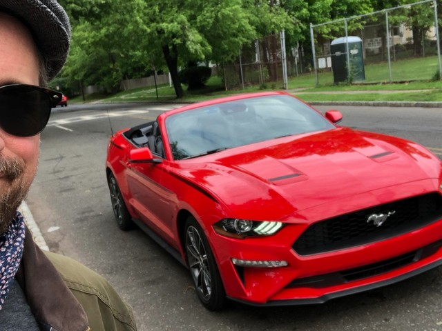 We pitted a $33,000 turbo Ford Mustang against a $38,000 turbo Chevy Camaro to see which was the better budget sports car — and the winner was clear (GM, F)