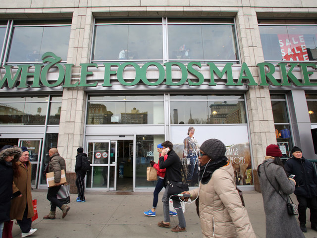 A cheaper version of Whole Foods exists, and you'll want one in your town