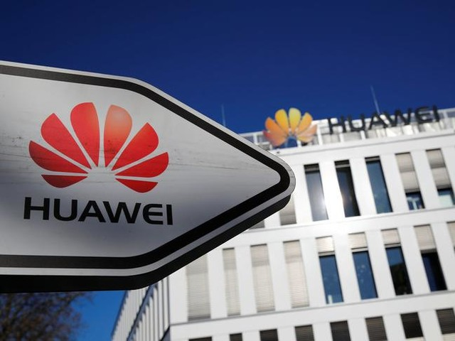 """Compromised 5G: US Intelligence Presented Germany With HuaweiDossier """"Smoking Gun"""""""