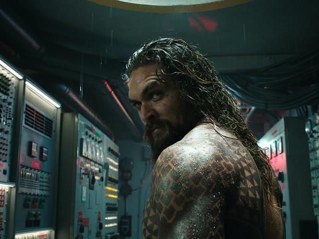 Jason Momoa Is Not Happy That You Think He Has 'Poopsie Pants'