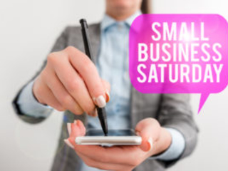 How to Successfully Prepare for Small Business Saturday