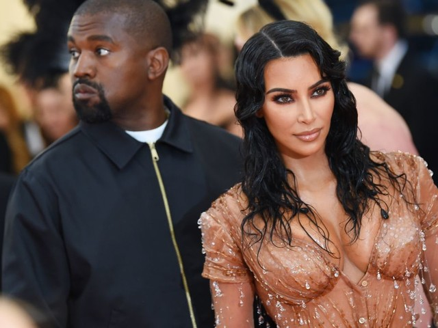 Marriage, Ministry and Misogyny: In Kanye's Criticism of Kim, His God Complex—and Hypocrisy—Hit Home
