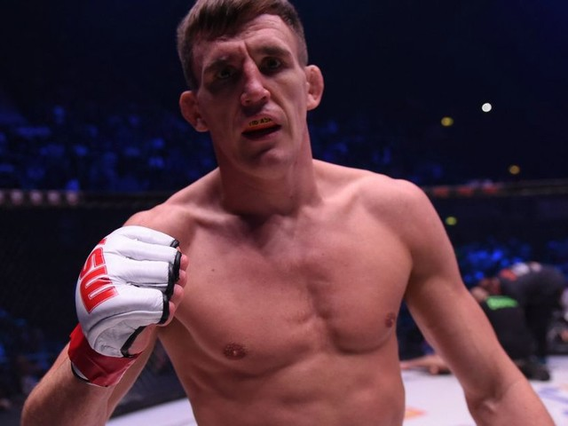Askham expects best Khalidov ever ahead of KSW 52 main event