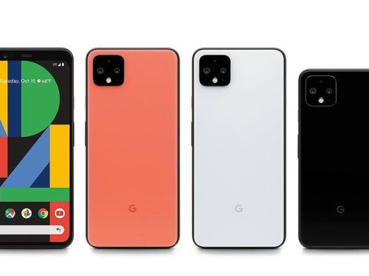 Google's Pixel 4 launches next week; here's what we expect