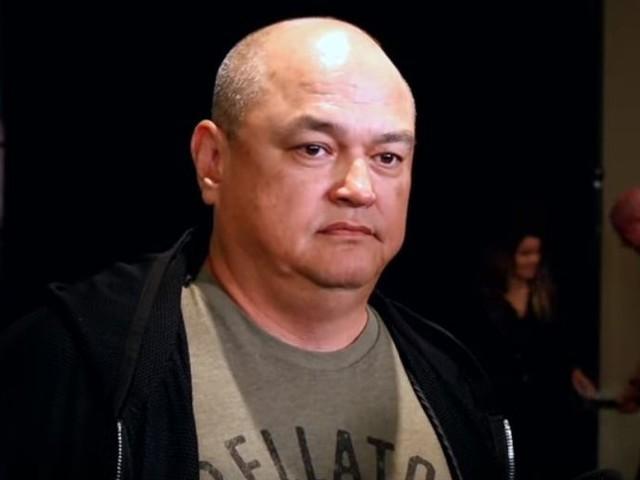 Coker hoped for 'different fight' than Pitbull-Carvalho