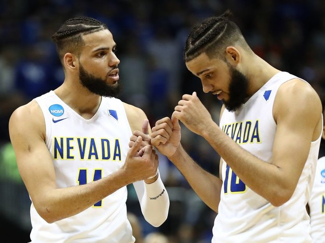 Nevada's would-be dream season ended like a March Madness nightmare