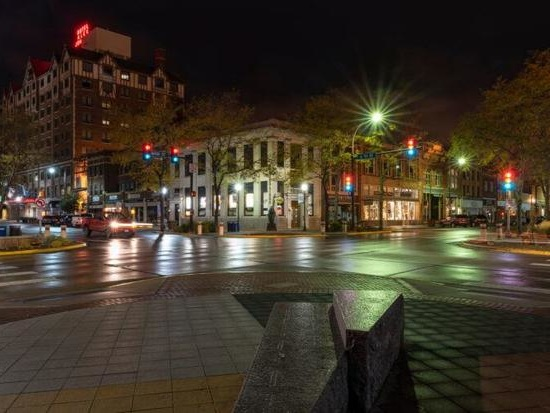 South Dakota: America's Sweden